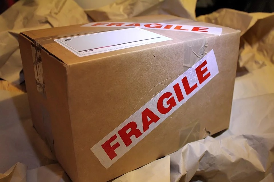 Problemas con los envíos