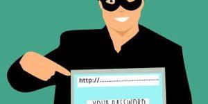 Tu contraseña hackeada